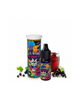Maitsestaja Chill Pill Blackcurrant Blast 10ml