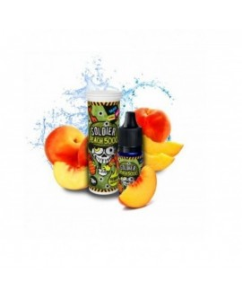 Maitsestaja Chill Pill Peach 5000 10ml