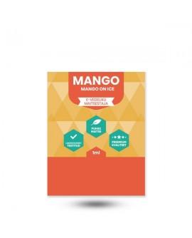 E-vedeliku maitsestaja Vapista 1ml Mango
