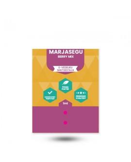 E-vedeliku maitsestaja Vapista 1ml Marjasegu