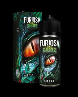 E-vedeliku maitsestaja Furiosa Skinz Abysse 24ml