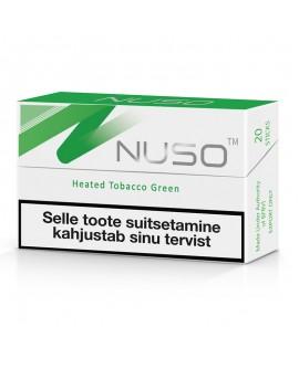Nuso Green