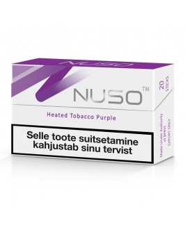 Nuso Purple
