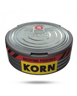 SNUS nikotiinipadjad KORN 35mg
