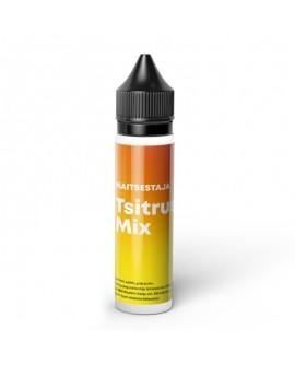 E-vedeliku maitsestaja Tsitruse mix 10ml