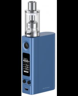 E-sigaret eVic VTC dual