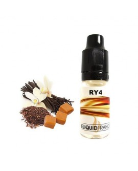 E-vedeliku maitsestaja eLiquid France RY4 10ml
