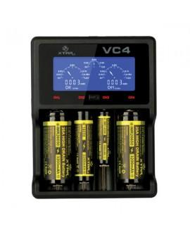 Laadija Xtar VC4 Light