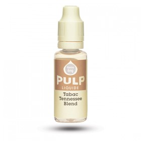 E-vedelik Pulp 10ml Tennessee tubakas
